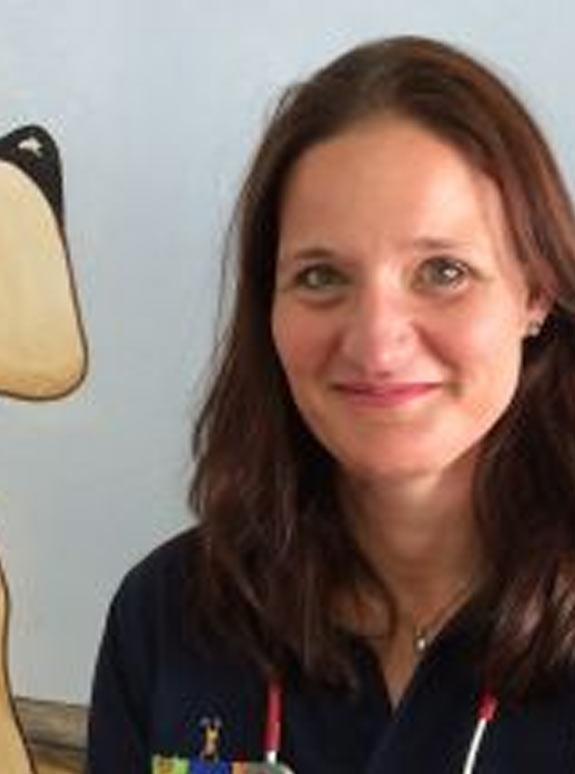 Familienpraxis Juechen - Nicole Girnth