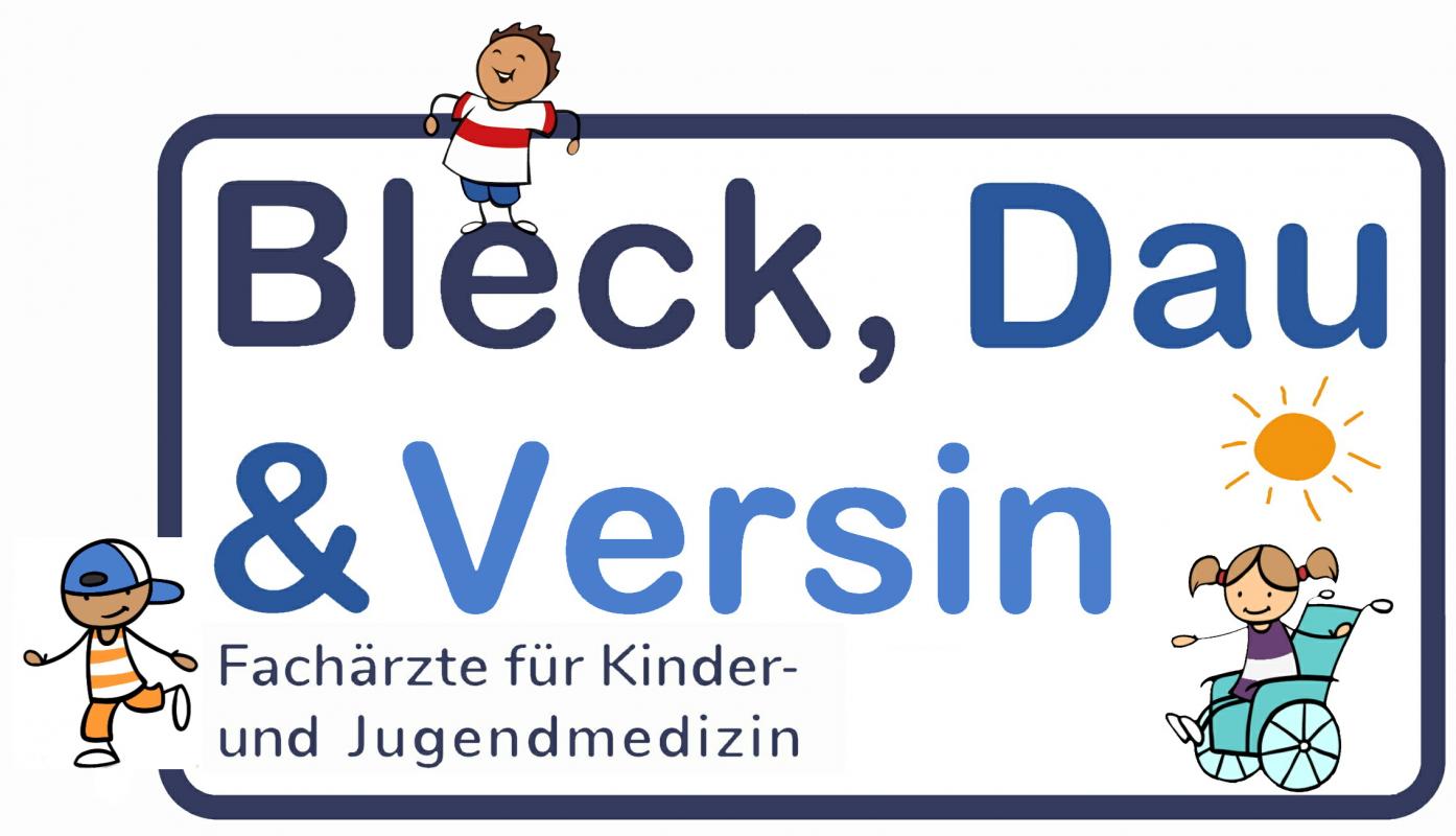 Familienpraxis Jüchen – Bleck, Dau & Versin